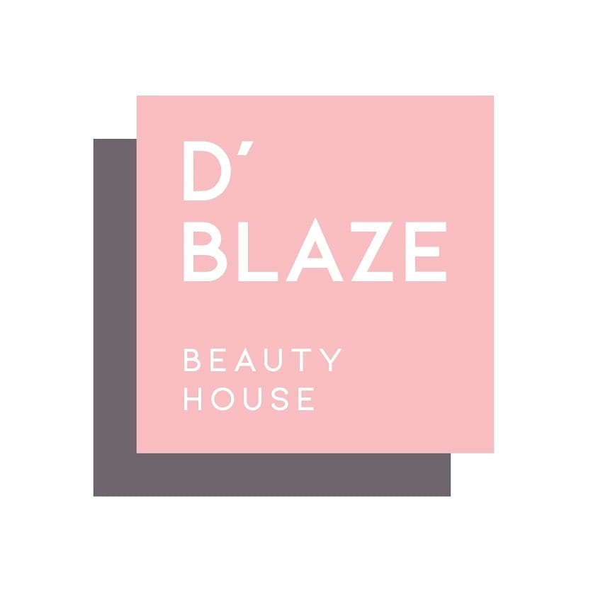 dblaze beauty house